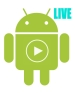 Android live stream