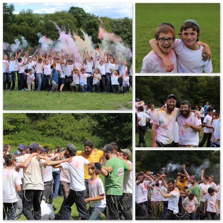 4color run
